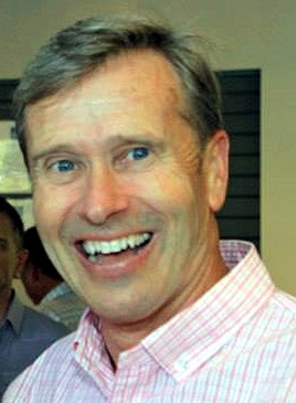 Dick Waskin
