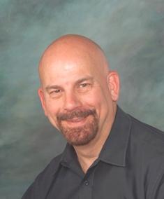 Rick Beaudin, CDPE, SFR