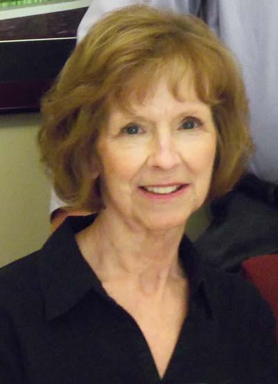 Marcia Geise, CDPE, SFR