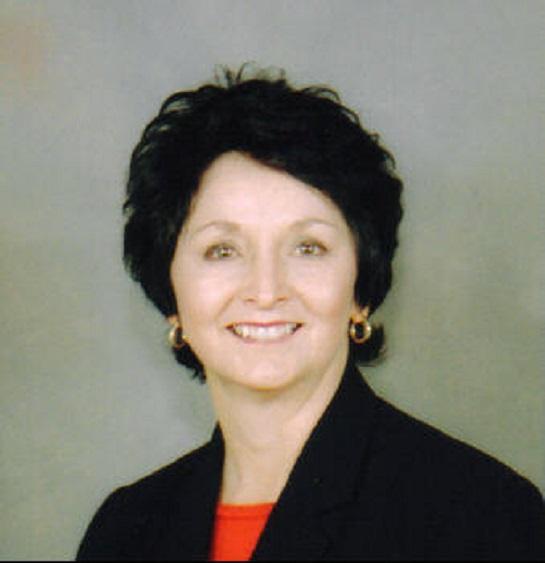 Elaine Hawkins