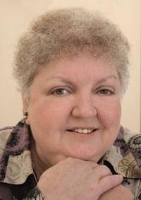 Christina Ridalls
