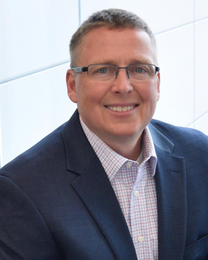 Todd Fencil