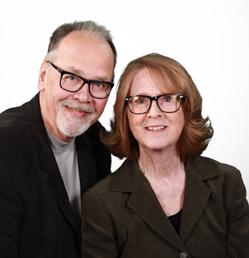 Jim & Pam Pitchford