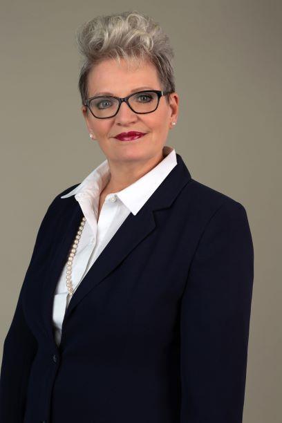 Vicki Strouse