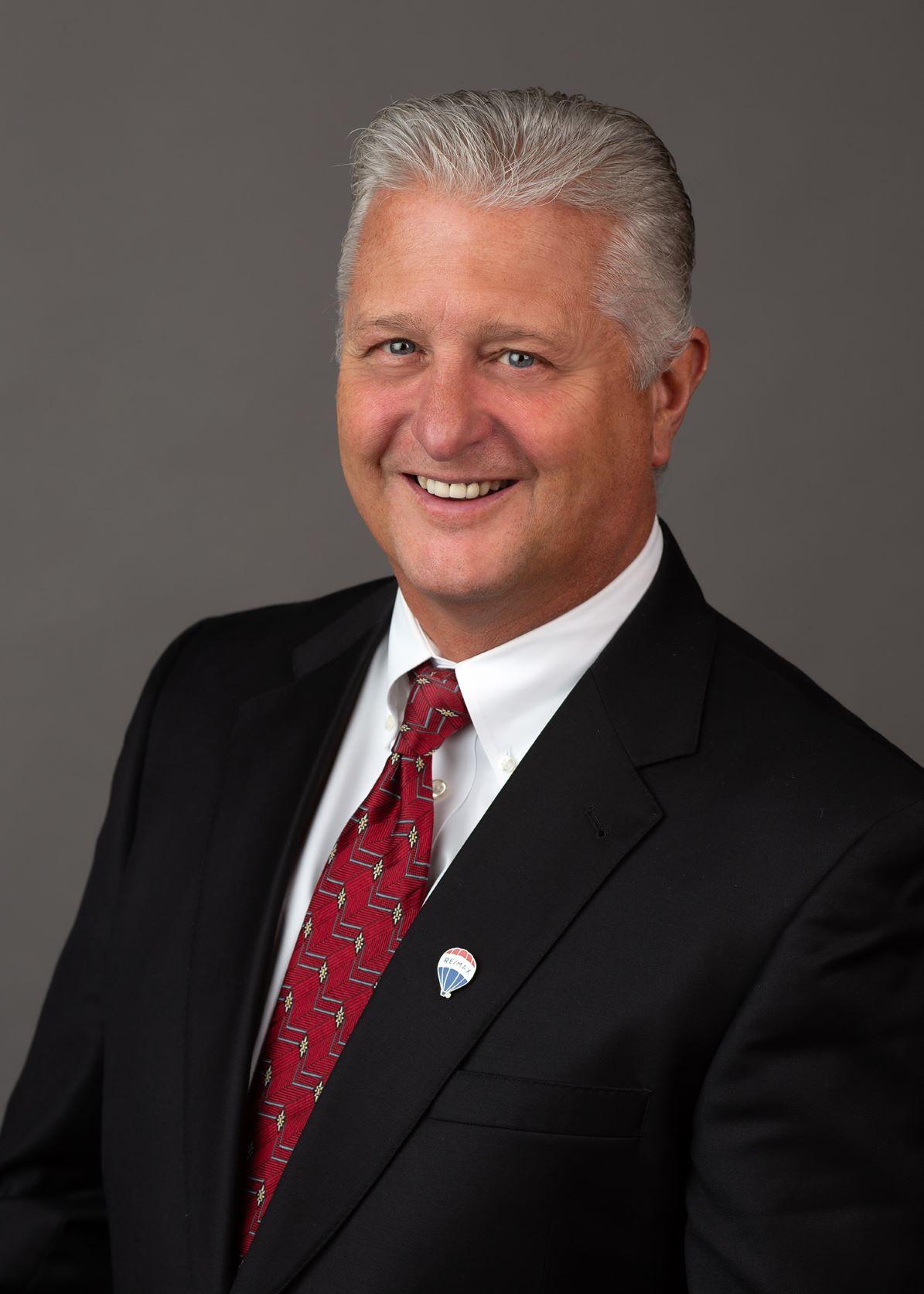 Tony Lechner