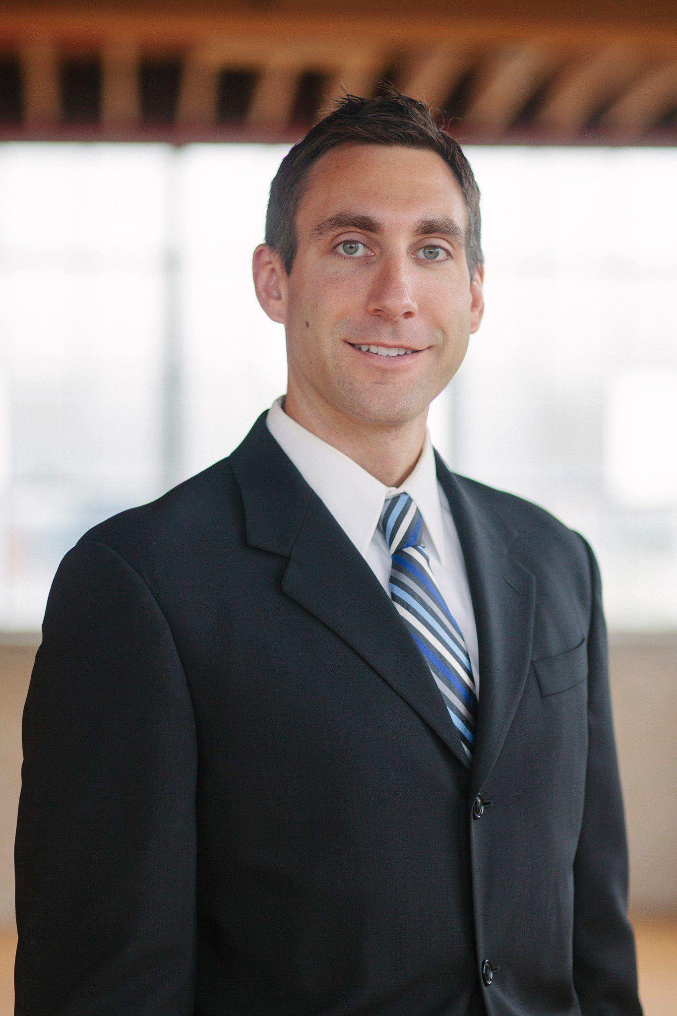 Tyler Addington