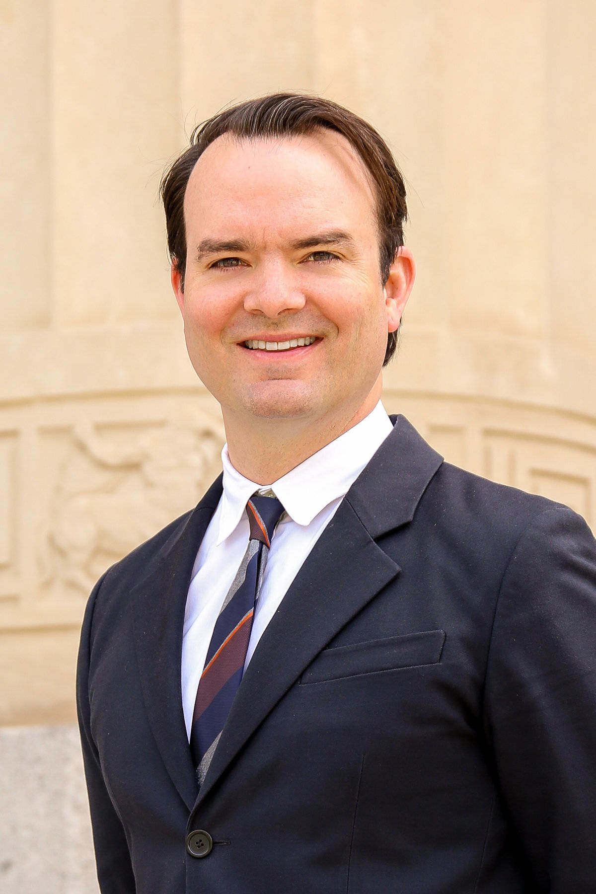 Samuel Vail
