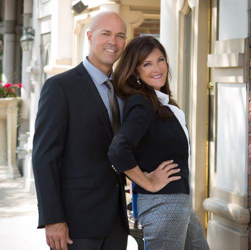 Renee & Tony DeKroub