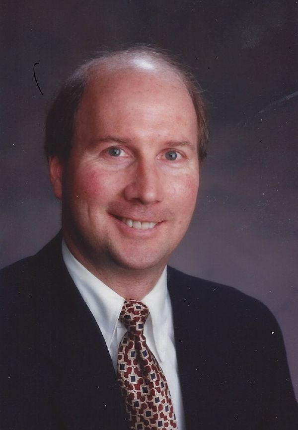 Randy Hawley