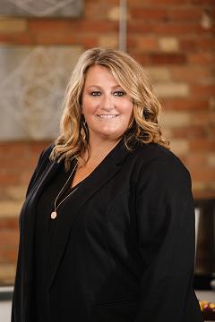 Stephanie Dahlquist