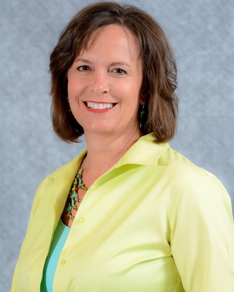 Christine Champlin