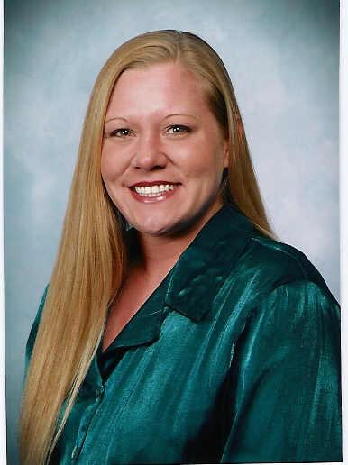 Danielle Dayrell