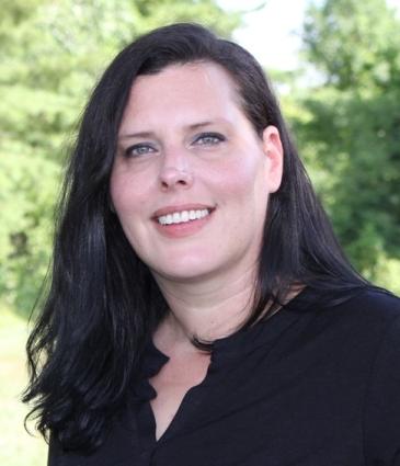 Nicole Greif