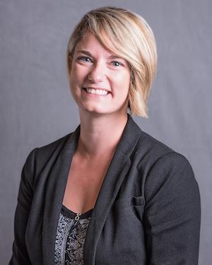 Nikki Nyack