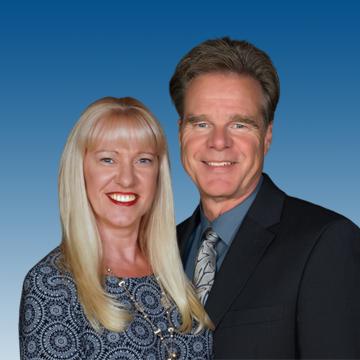 Randy and Yvonne Hoyt