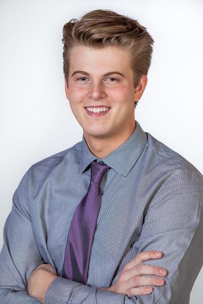 Brock Spink