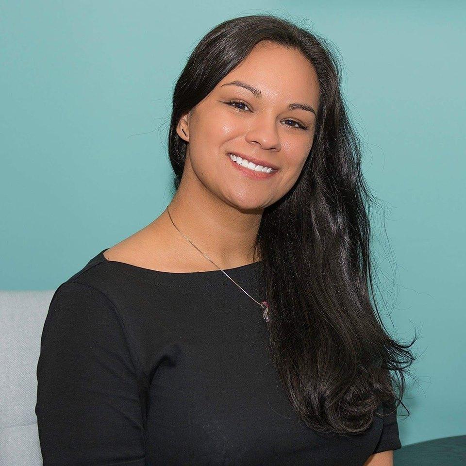 Kayla Gomez