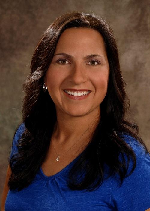 Suzanne Petschke