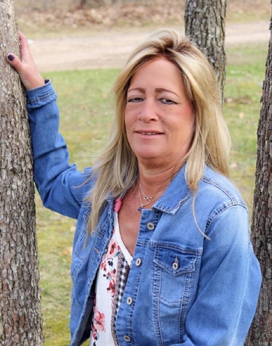 Kristi Pendrick