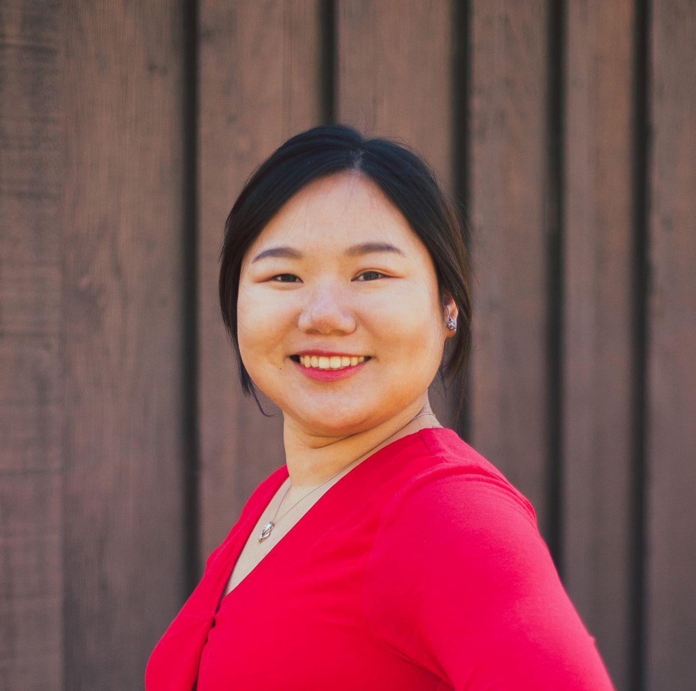 Johanna Fang