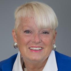 Joyce Clegg