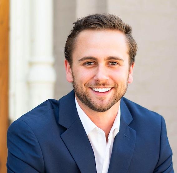 Jared Francke
