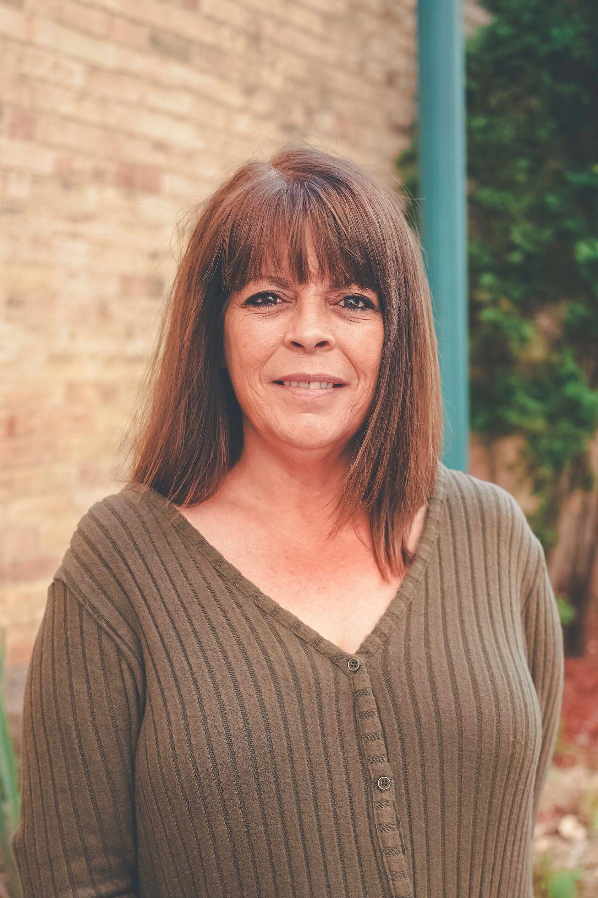 Sonja Porter