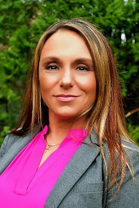 Maureen Canadilla
