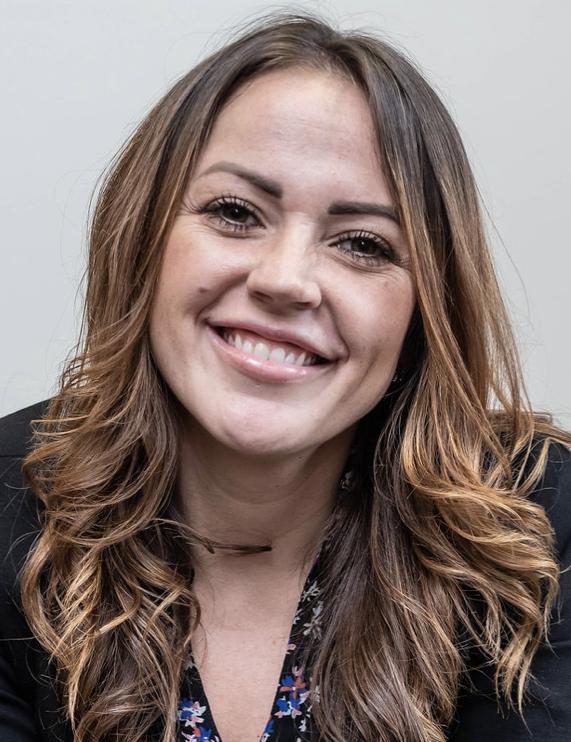 Jessica Keck