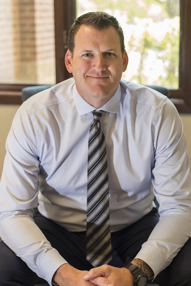 Justin Ockerman