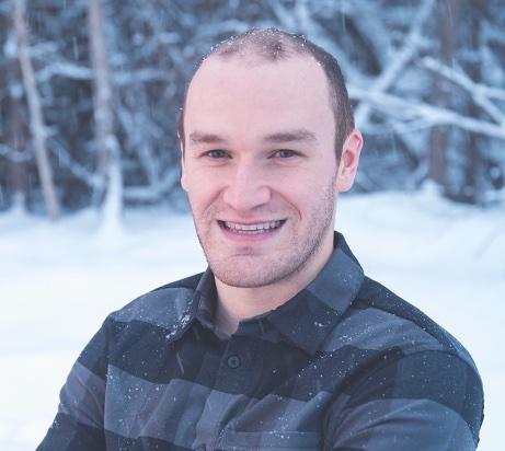 Tanner Sorenson