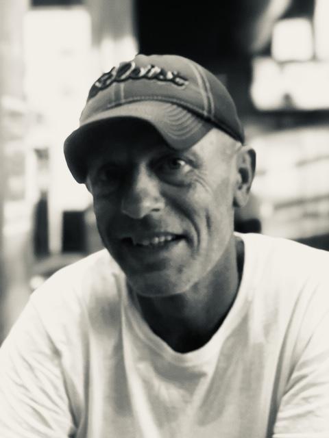 Steve Vandermeer