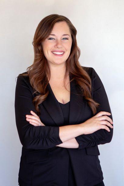 Cassie Benson