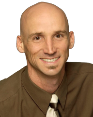 Darren Mercier