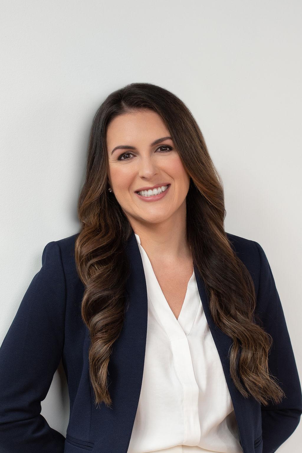Melissa Perrine