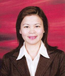 Anna Ye
