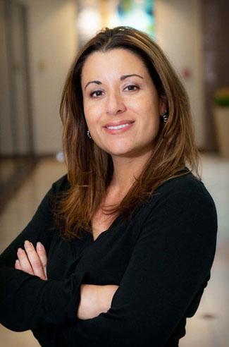 Sally Decelis