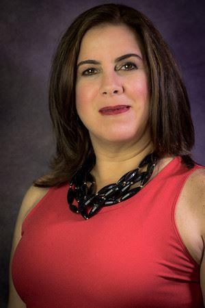Maria Alejandra Jimenez
