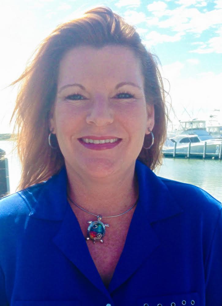 Jennifer Heddlesten