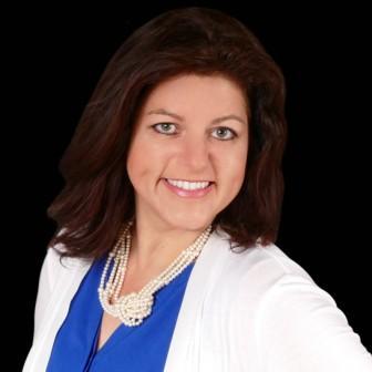 Michelle Donovan