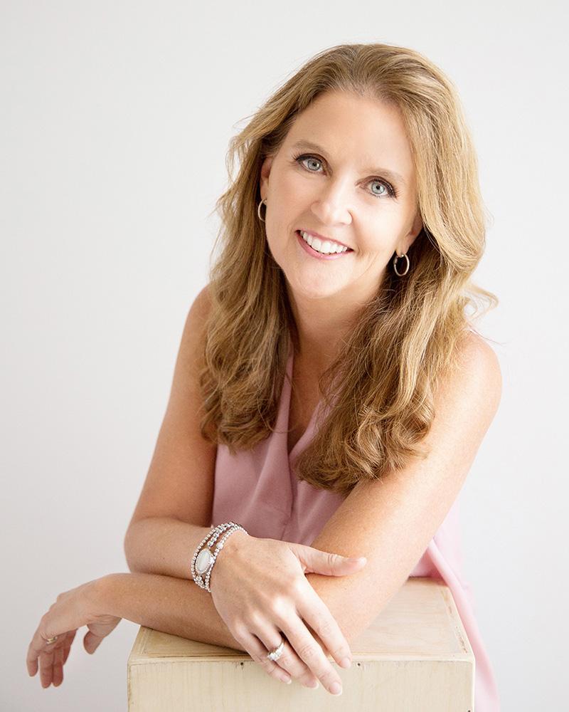 Jennifer Sexton