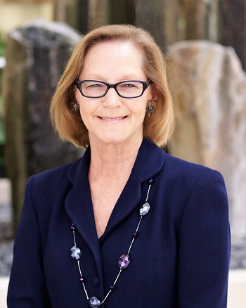 Donna  Hodges
