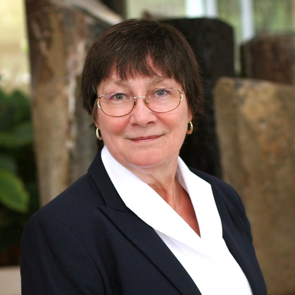 Hazel Tweedale