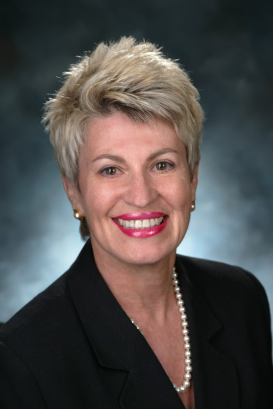 Kathy Davenport