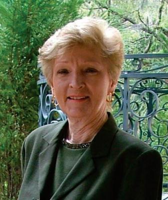 Jeanne Oursler