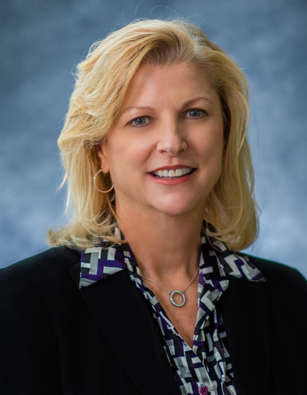 Linda Lindenmoyer, CRP, GMS