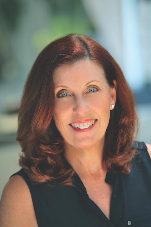Jane Slater