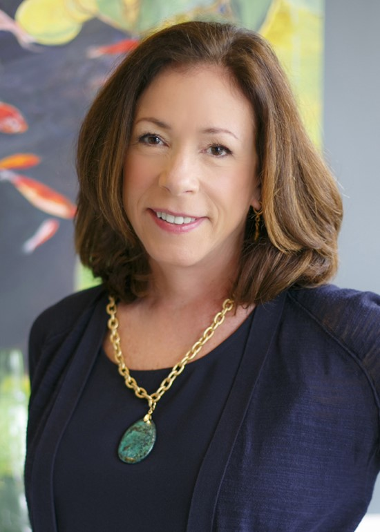 Susan Fuller Tuohy