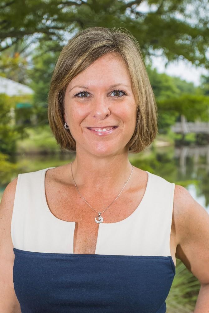 Tracy M. Glochau