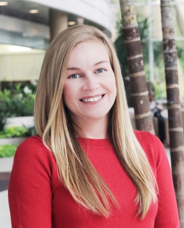 Allison Ferebee